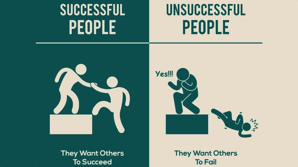 successful-people-unsuccessful-people